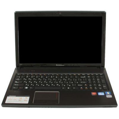 Lenovo ideapad g570 (59329789)