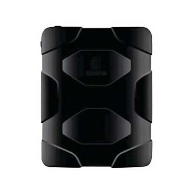 GRIFFIN Survivor Military-duty Case With Stand for new iPad + iPad 2